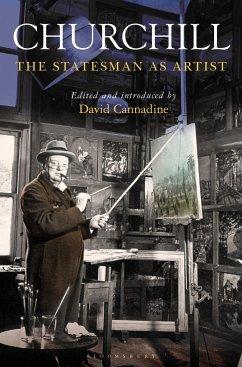 Churchill - Cannadine, David