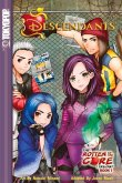 Disney Manga: Descendants - The Rotten to the Core Trilogy Book 1