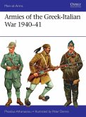 Armies of the Greek-Italian War 1940-41
