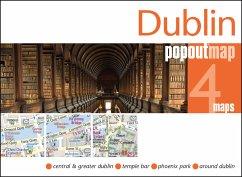 Dublin PopOut Map