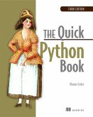 The Quick Python Book, 3E