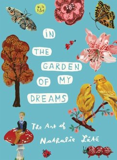 In the Garden of My Dreams - Lete, Nathalie