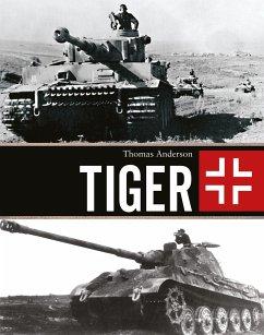 Tiger - Anderson, Thomas