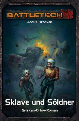 Buch-Reihe BattleTech