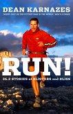 Run! (eBook, ePUB)