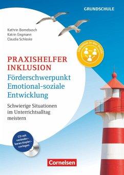 Praxishelfer Inklusion - Förderschwerpunkt Emot...