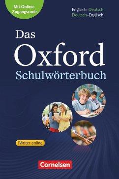 Das Oxford Schulwörterbuch A2-B1