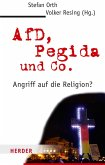 AfD, Pegida und Co. (eBook, ePUB)