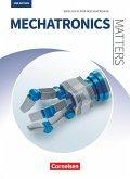 Matters Technik A2-B2 - Mechatronics - Englisch für Mechatronik