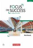 Focus on Success B1/B2 - Wirtschaft - Workbook mit Audios online 5th edition