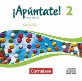 ¡Apúntate! - 2. Fremdsprache - Ausgabe 2016 - Band 2 / ¡Apúntate! - Nueva edición 2016 2