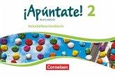 ¡Apúntate! Band 2 - Vokabeltaschenbuch