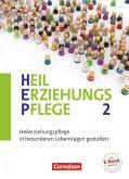 Heilerziehungspflege Band 2 - Heilerziehungspflege in besonderen Lebenslagen gestalten