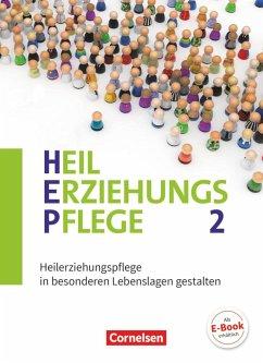 Heilerziehungspflege Band 2 - Heilerziehungspfl...