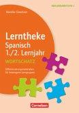 Spanisch: Wortschatz 1./2. Lernjahr
