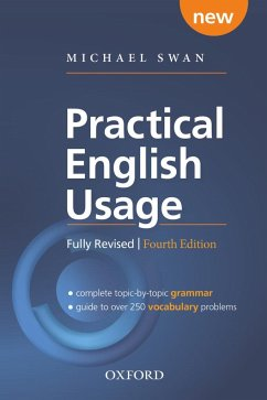 Practical English Usage. Grammar Book