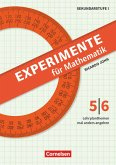 Experimente für Mathematik Klasse 5/6