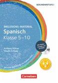 Spanisch Klasse 5-10