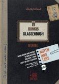 Bunkis Klassenbuch, Gitarre, Noten + Tabulaturen m. Audio-CD