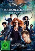 Shadowhunters - Chroniken der Unterwelt Staffel 1