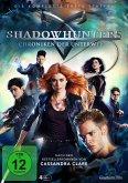 Shadowhunters - Chroniken der Unterwelt Staffel 1