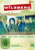 Wilsberg 26 - Der Betreuer/Die fünfte Gewalt