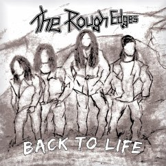 Back To Life - Rough Edges,The