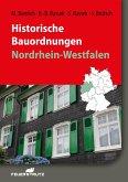 Historische Bauordnungen - Nordrhein-Westfalen - E-Book (PDF) (eBook, PDF)