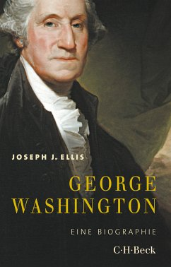 George Washington (eBook, ePUB) - Ellis, Joseph J.