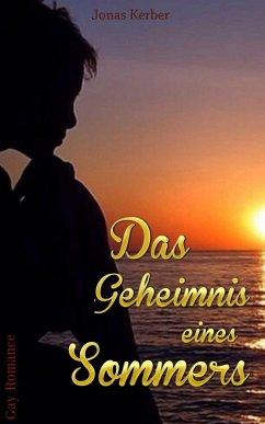 Das Geheimnis eines Sommers (Gay Romance) (eBoo...