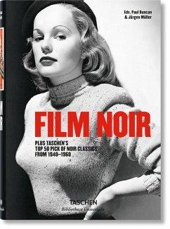 Film Noir - Silver, Alain; Ursini, James