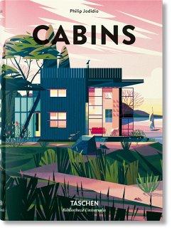 Cabins - Jodidio, Philip