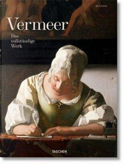 Vermeer. Das vollständige Werk - Schütz, Karl
