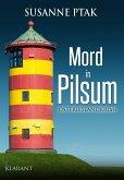 Mord in Pilsum / Dr. Josefine Brenner Bd.4