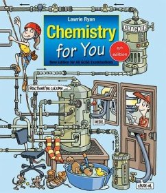 Chemistry for You - Ryan, Lawrie