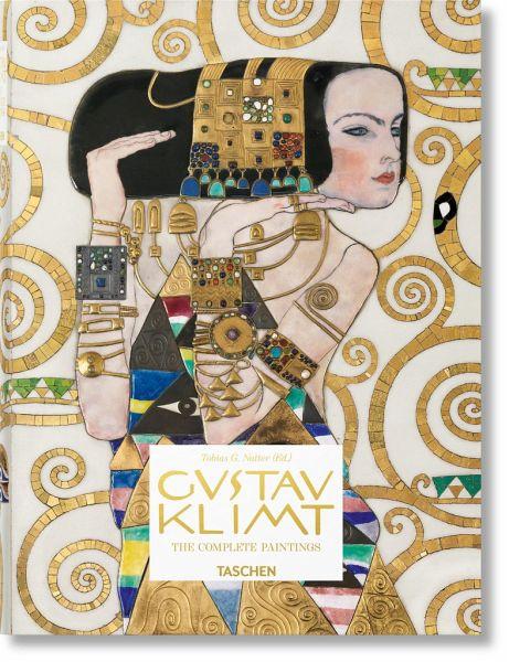 Gustav Klimt. Sämtliche Gemälde - Natter, Tobias G.