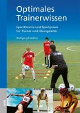 Optimales Trainerwissen (eBook, PDF)