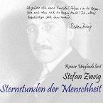 Sternstunden der Menschheit, MP3-CD