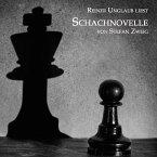 Schachnovelle, MP3-CD