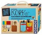 KOSMOS Alleskönner-Kiste Korksachensammler