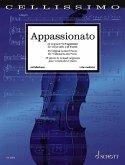 Appassionato, Violoncello und Klavier