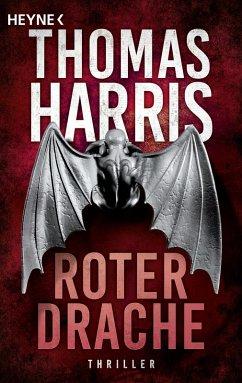 Roter Drache (eBook, ePUB) - Harris, Thomas