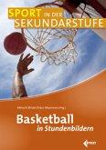 Basketball in Stundenbildern