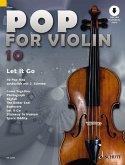 Pop for Violin
