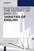 Varieties of English / The History of English Volume 5