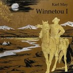 Winnetou I, MP3-CD