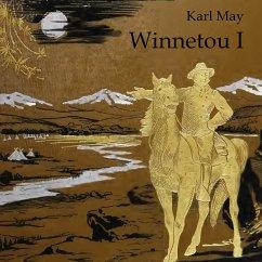 Winnetou I, MP3-CD - May, Karl