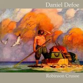 Robinson Crusoe, MP3-CD