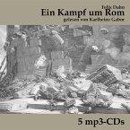 Ein Kampf um Rom, MP3-CD