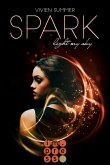 Spark (Die Elite 1) (eBook, ePUB)